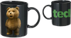 Ted - Coffee Mug with Sound-CTN95252