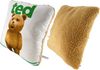 """Ted - 14"""" Pillow with Sound-CTN93322"""