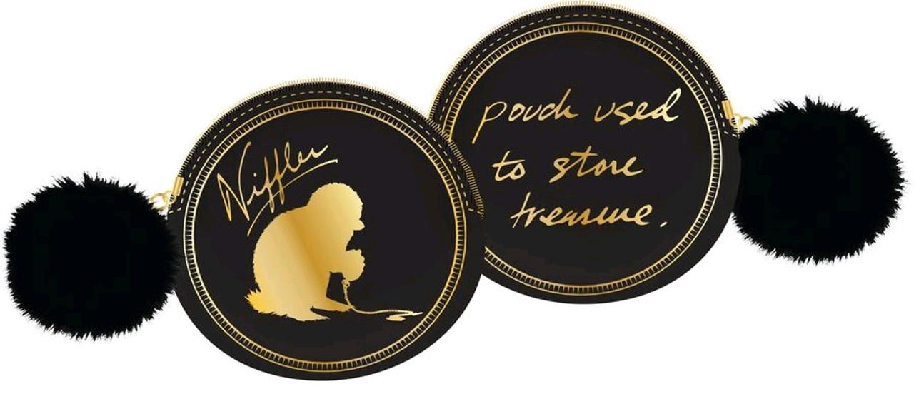Fantastic Beasts - Niffler Coin Purse-HMBPURSFB01