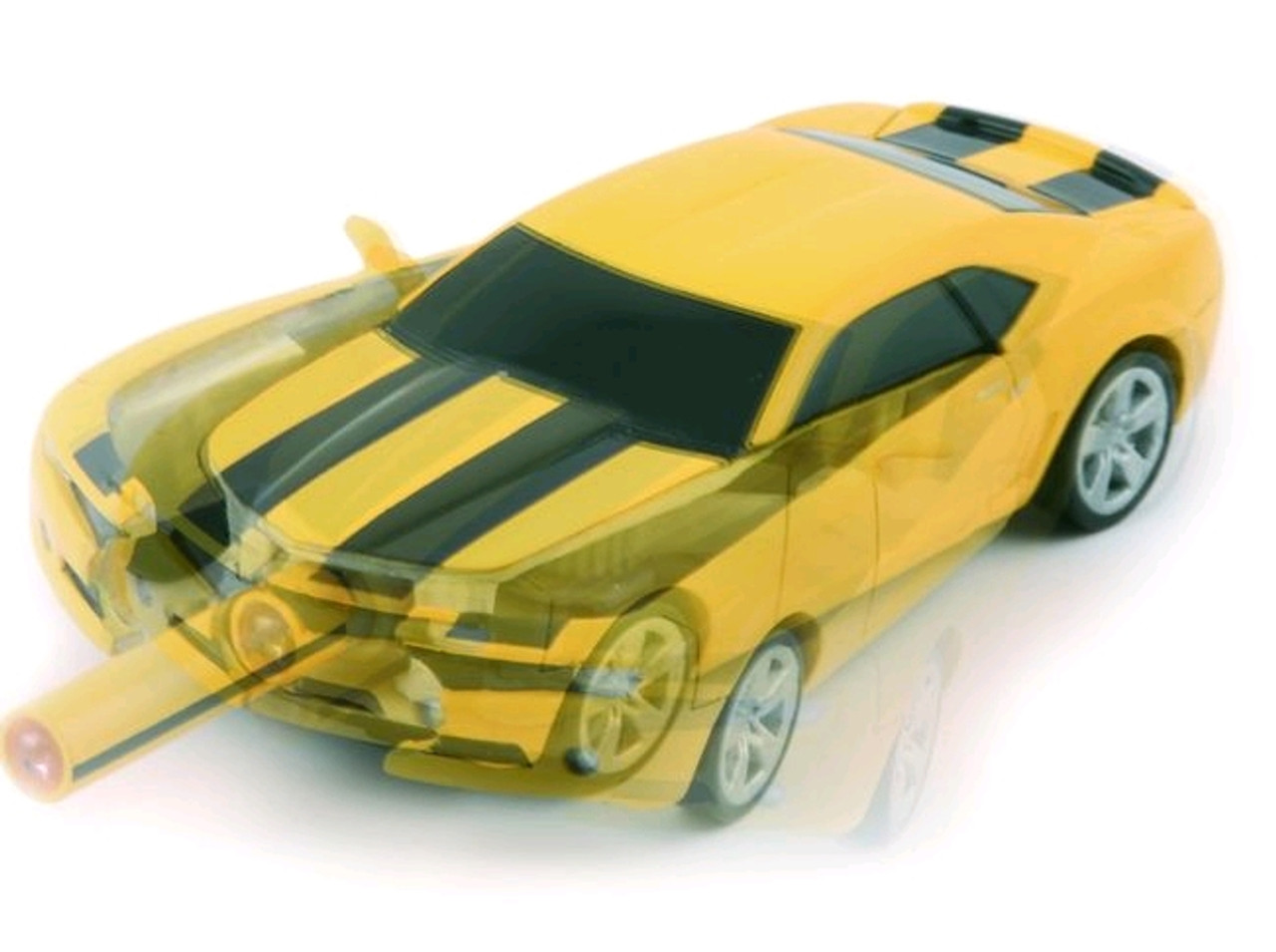 Transformers: Revenge of the Fallen - Bumblebee Transforming Torch-WESTF13