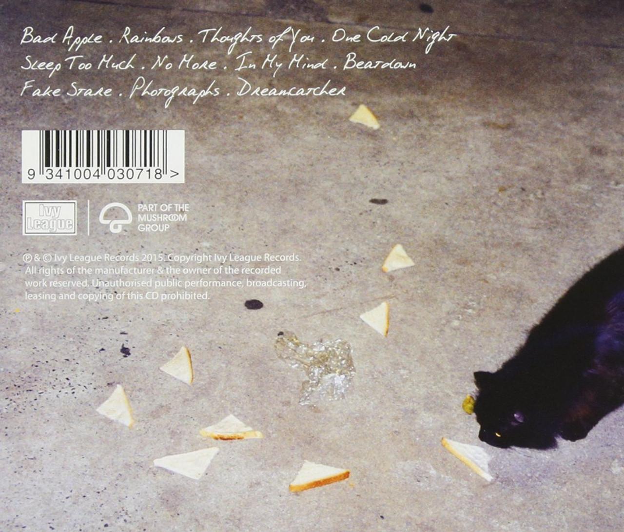 PALMS -Crazy Rack-CD-Brand New/Still sealed