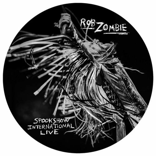 ROB ZOMBIE-SPOOKSHOW INTERNATIONAL- Double Vinyl LP-Brand New-Still Sealed