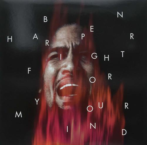 BEN HARPER-FIGHT FOR YOUR MIND- Double Vinyl LP-Brand New-Still Sealed