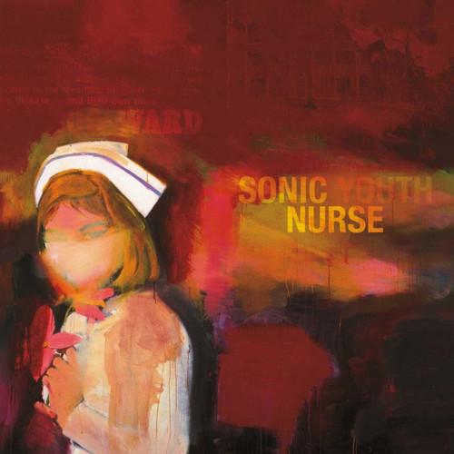 SONIC YOUTH-SONIC NURSE - Double Vinyl LP-Brand New-Still Sealed