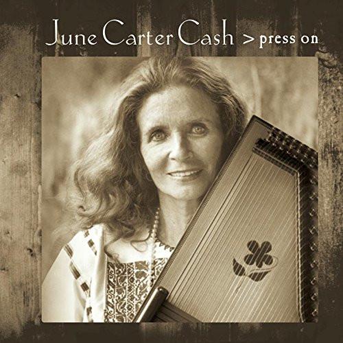 JUNE CARTER CASH-PRESS ON- Vinyl LP-Brand New-Still Sealed
