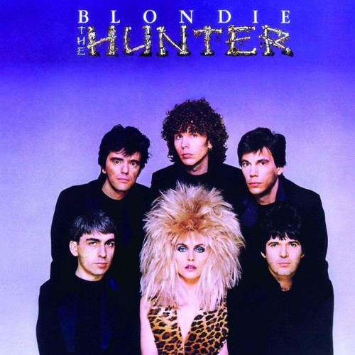 BLONDIE-HUNTER- Vinyl LP-Brand New-Still Sealed