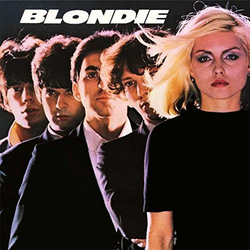 BLONDIE-BLONDIE- Vinyl LP-Brand New-Still Sealed