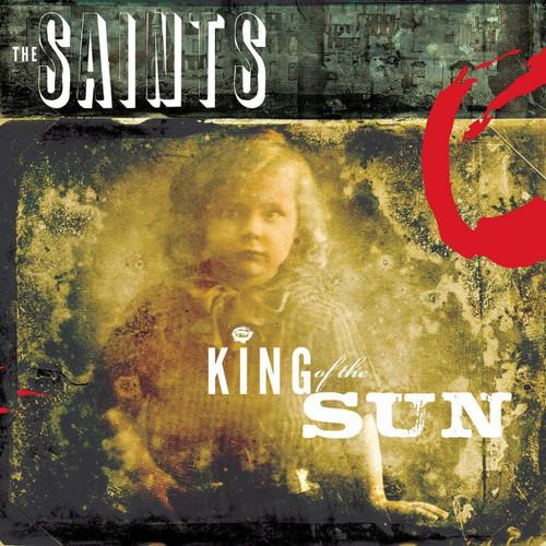SAINTS -KING OF THE SUN / KING OF THE MIDNIGHT SUN - Double Vinyl LP-Brand New-Still Sealed