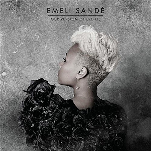 EMELI SANDE-OUR VERSION OF EVENTS- Double Vinyl LP-Brand New-Still Sealed