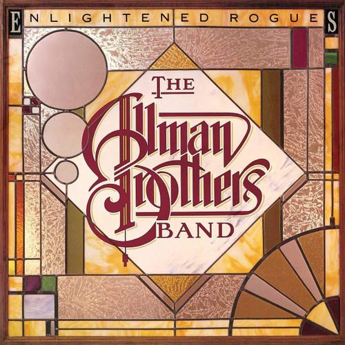 ALLMAN BROTHERS BAND -ENLIGHTENED ROGUES - Vinyl LP-Brand New-Still Sealed