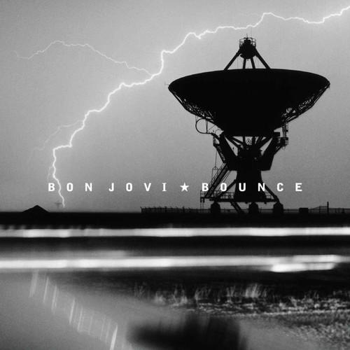 BON JOVI-BOUNCE- Vinyl LP-Brand New-Still Sealed