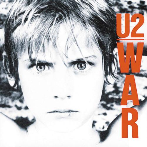 U2-WAR - Vinyl LP-Brand New-Still Sealed