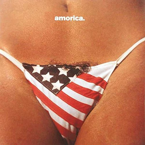 BLACK CROWES -AMORICA- Double Vinyl LP-Brand New-Still Sealed