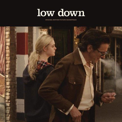 OST – LOWDOWN-OST – LOWDOWN- Vinyl LP-Brand New-Still Sealed