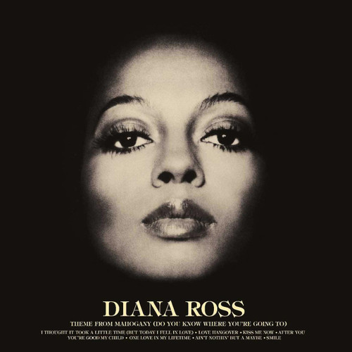 DIANA ROSS-DIANA ROSS- Vinyl LP-Brand New-Still Sealed