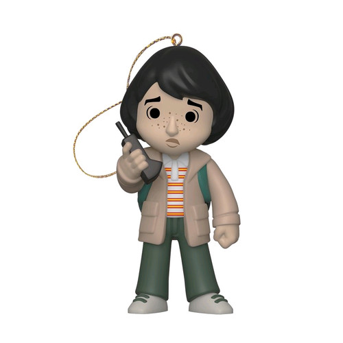 Stranger Things - Mike Xmas tree ornament-FUN34019