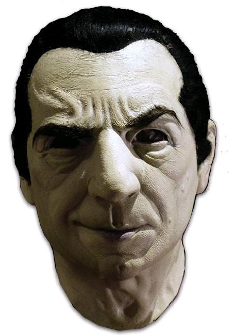 Bela Lugosi - Dracula Mask-TTSLECW100