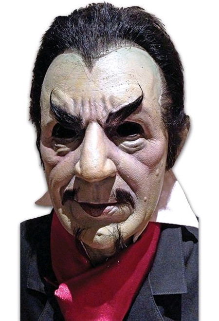 Bela Lugosi - White Zombie Mask-TTSLECW101