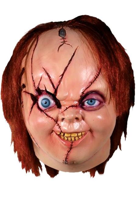 Child's Play 2  - Chucky Version 2 Mask-TTSTTUS125