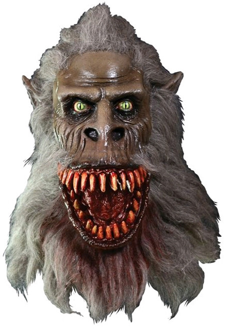 Creepshow - Fluffy the Crate Beast Mask-TTSTTBW101