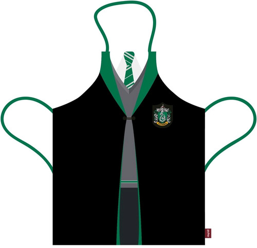 Harry Potter - Slytherin Apron-HMBAPRNHP02