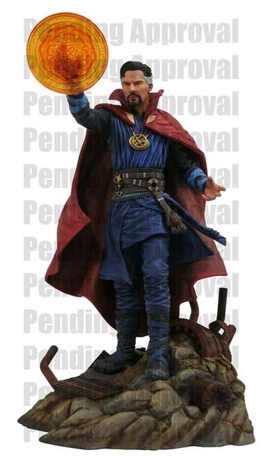 Avengers 3: Inifnity War - Doctor Strange PVC Gallery Statue-DSTAPR182159
