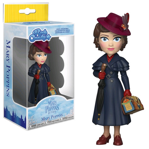 Mary Poppins Returns - Mary Poppins Rock Candy-FUN33913