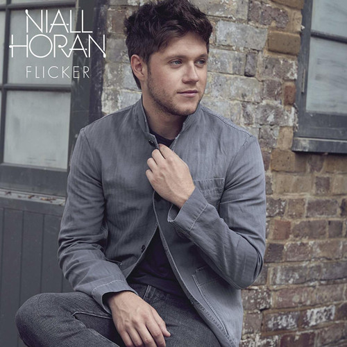 Niall Horan- Flicker (Deluxe) CD-Brand New/Still sealed
