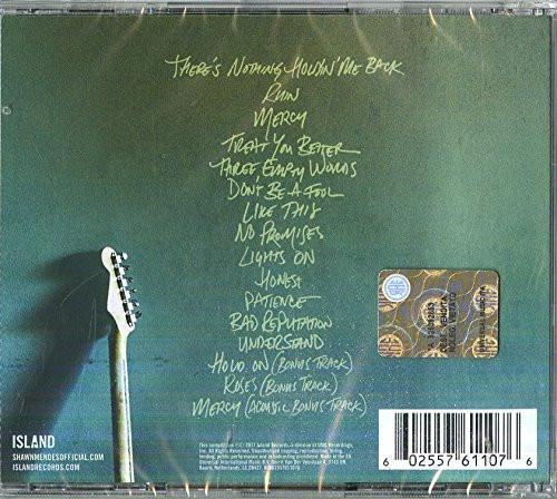 Shawn Mendes- Illuminate CD-Brand New/Still sealed