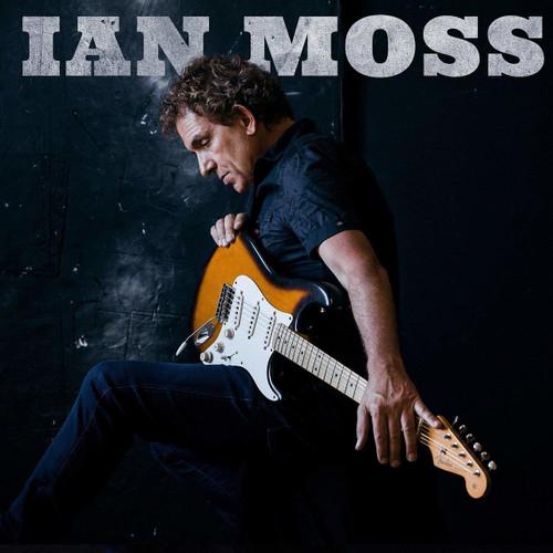 Ian Moss- Ian Moss CD-Brand New/Still sealed
