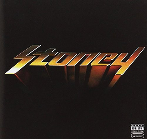 Stoney- Post Malone CD-Brand New/Still sealed