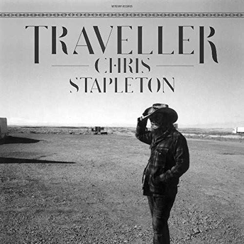 Chris Stapleton-Traveller CD-Brand New/Still sealed