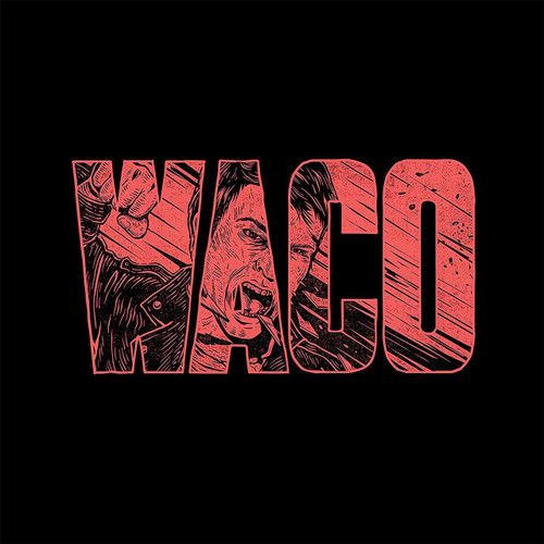 Waco-Violent Soho CD-Brand New/Still sealed