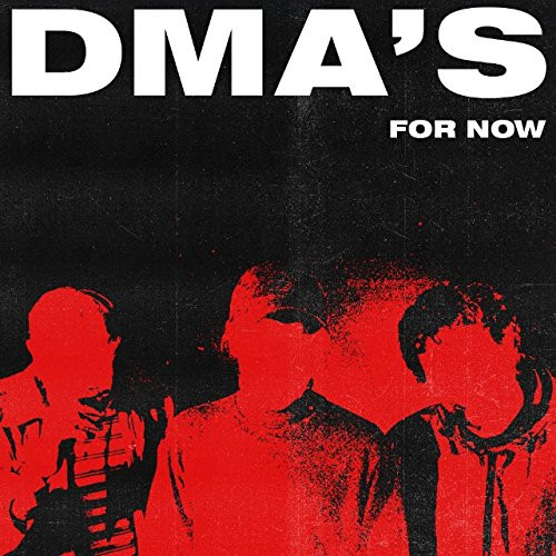 DMA'S- For Now CD-Brand New/Still sealed