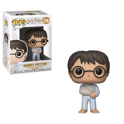 Harry Potter - Harry in PJs Pop! Vinyl-FUN34424