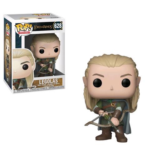 The Lord of the Rings - Legolas Pop! Vinyl-FUN33247