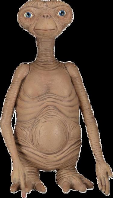"E.T. the Extra-Terrestrial - 12"" Foam Rubber Prop Replica-NEC55063"