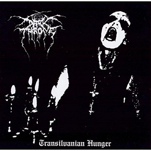 DARKTHRONE-'TOTAL DEATH  vinyl LP-Brand new/Still Sealed