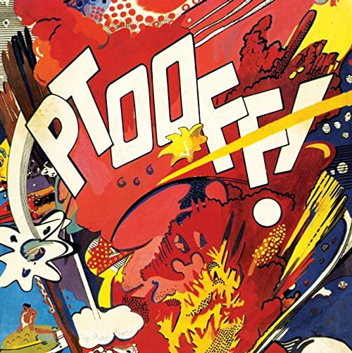 DEVIANTS, THE-'PTOOFF vinyl LP-Brand new/Still Sealed