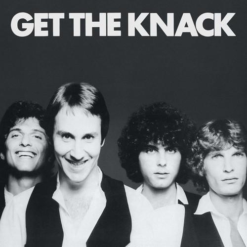 KNACK-'GET THE KNACK   vinyl LP-Brand new/Still Sealed