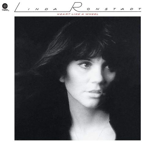 RONSTADT, LINDA-'HEART LIKE A WHEEL vinyl LP-Brand new/Still Sealed