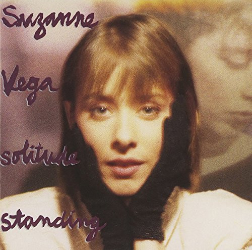 VEGA, SUZANNE-'SOLITUDE STANDING vinyl LP-Brand new/Still Sealed