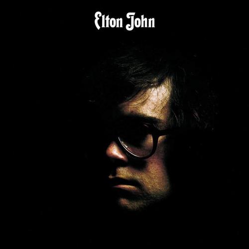 JOHN, ELTON-'ELTON JOHN  vinyl LP-Brand new/Still Sealed