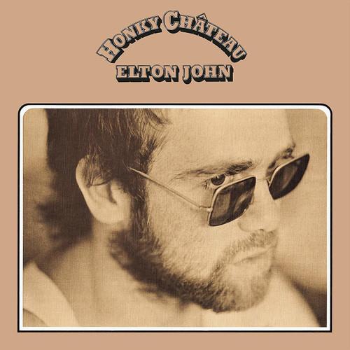 JOHN, ELTON-'HONKY CHATEAU  vinyl LP-Brand new/Still Sealed