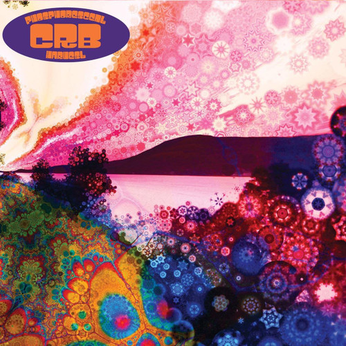CHRIS ROBINSON BROTHERHOOD -'PHOSPHORESCENT HARVEST [2 LPS SET] vinyl LP-Brand new/Still Sealed