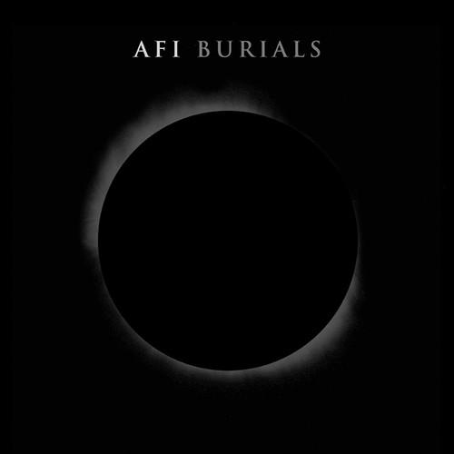AFI-'BURIALS vinyl LP-Brand new/Still Sealed