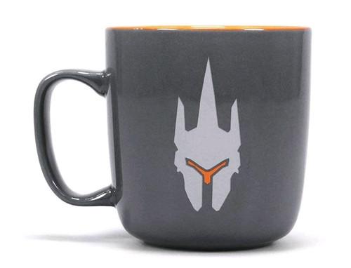 Overwatch - Reinhardt Mug-HMBMUGBBL14