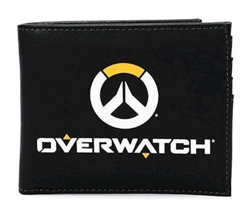 Overwatch - Logo Wallet-HMBWALBBL01