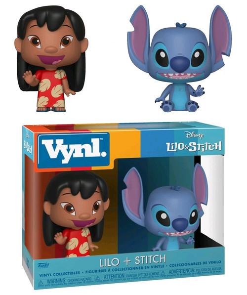 Lilo & Stitch - Lilo & Stitch US Exclusive Vynl. [RS]-FUN33373
