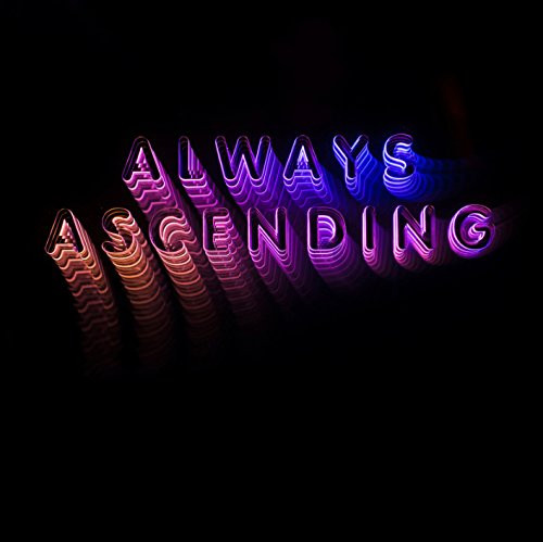 Franz Ferdinand- Always ascending-Brand New/Still sealed